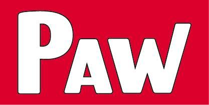 Paw hundefoder, hundegodbidder & hundesnacks