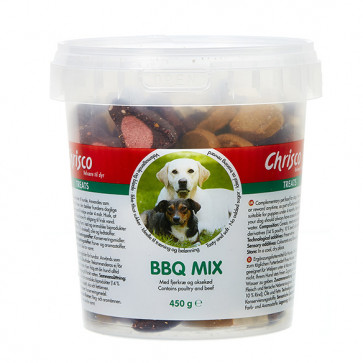 Chrisco BBQ Mix, 450 g
