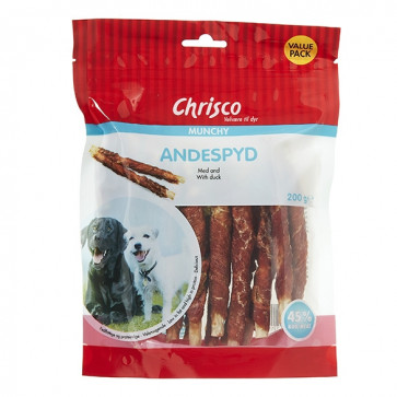 Chrisco Andespyd, 200 g ℮