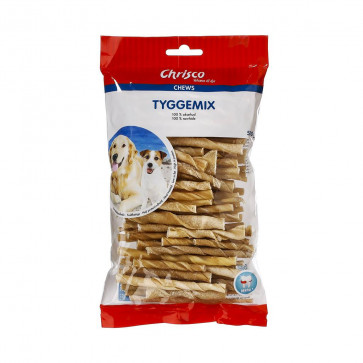Chrisco Tyggemix, 500 g ℮