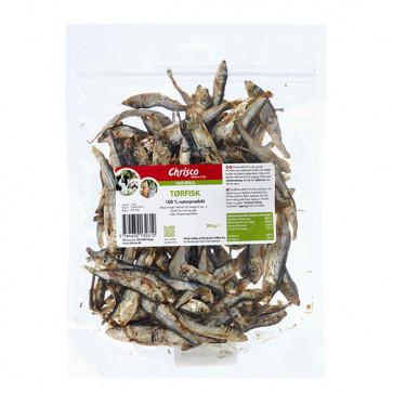 Chrisco Tørfisk, 100 g ℮