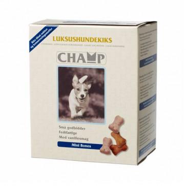 Champ Mini Bones, 750 g ℮