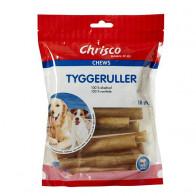 Chrisco Tyggeruller, 18 stk.
