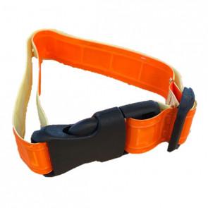 Chrisco Clip refleksbånd, 38-60 cm