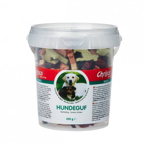 Chrisco Hundeguf, 450 g ℮