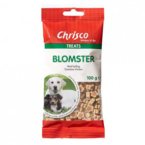 Chrisco Blomster, 100 g ℮