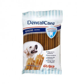Chrisco DentalCare Sticks Original, 7 stk./180 g ℮, Large