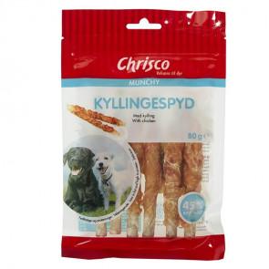 Chrisco Kyllingespyd, 80 g ℮