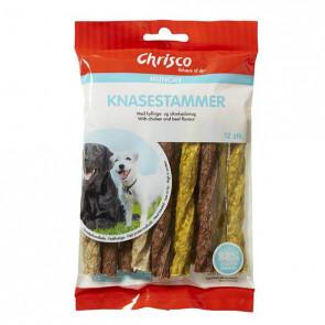 Chrisco Knasestammer, 12 stk.