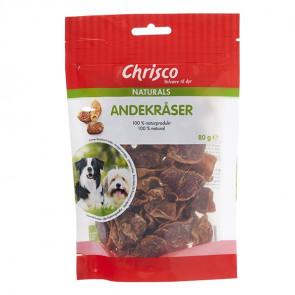 Chrisco Andekråser, 80 g ℮