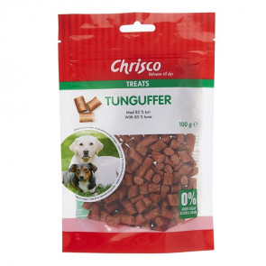 Chrisco Tunguffer, 100 g ℮