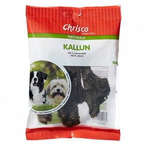 Chrisco Kallun, 100 g