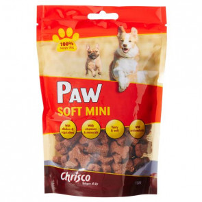 Paw Soft Mini, 150 g ℮