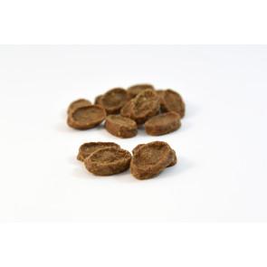Fresco Venison Bites - lufttørret hjort, 100 g ℮