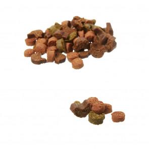 Chrisco Kød- og grøntmix, 200 g ℮