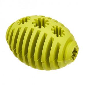 Chrisco Gummiaktivitetsbold, 8 cm
