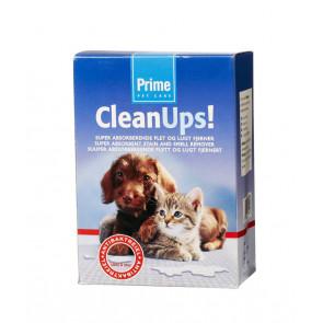 Prime CleanUps!