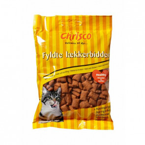 Chrisco Fyldte lækkerbidder, 100 g ℮