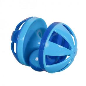 Chrisco Aktivitetslegetøj med raslelyd, 9 cm