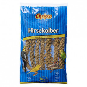 Chrisco Hirsekolber, 200 g