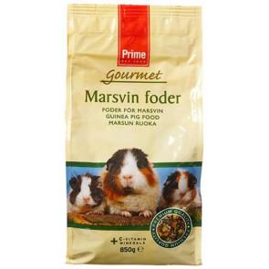 Prime Gourmet Marsvinfoder, 850 g