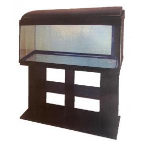 Chrisco Akvarium Classic med ben, 100 x 40 x 55 cm